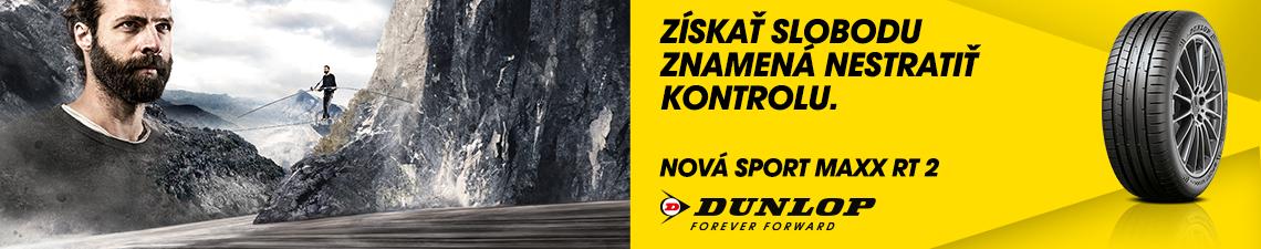 (sk) Dunlop SportRT2