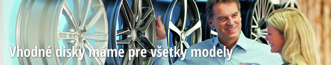 (sk) vhodne disky